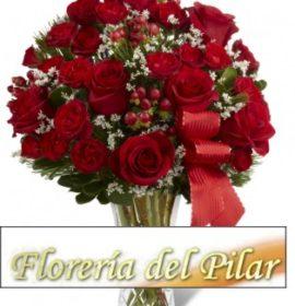 FLORERIA EL PILAR