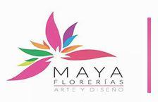 FLORERIAS MAYA