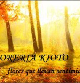 FLORES KIOTO