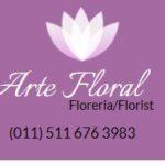 ARTE FLORAL FLORERIA