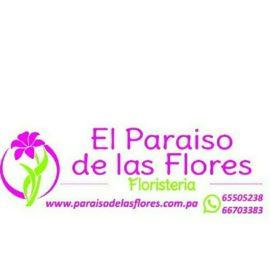 EL PARAISO DE LAS FLORES